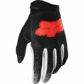 Мотоперчатки FOX Dirtpaw Bnkz Glove Black L