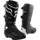 Мотоботы FOX COMP BOOT ActiveLock Black 11