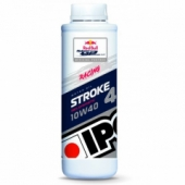 Масло моторное IPONE Stroke 4 10W40 1 литр