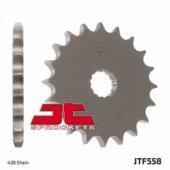 Звезда передняя JT Sprockets JTF558.18