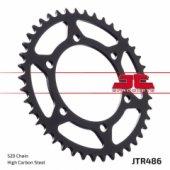 Звезда задняя JT JTR486.44