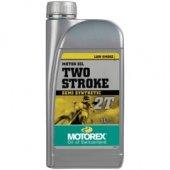 Масло моторное Motorex TWO STROKE 2T 1 литр