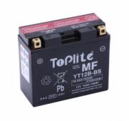 Аккумулятор Toplite YT12B-BS