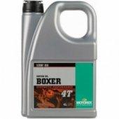 Масло моторное Motorex Boxer 4T 15W50 4 литра