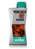 Масло моторное Motorex Boxer 4T 15W50 1 литр