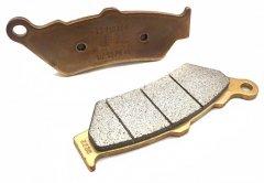 Колодки тормозные дисковые BREMBO 07BB0359