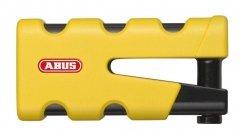 Мотозамок ABUS 77 Granit Sledg Grip Yellow
