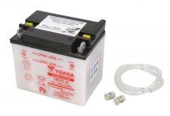 Аккумулятор YUASA YB7C-A