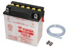 Аккумулятор мотоциклетный YUASA YB9-B