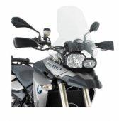 Крепление ветрового стекла Kappa 333DTK (D333KITK) BMW F650GS / F800GS (08-17), F700GS (13-17)