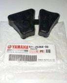 Демпферные резинки 5Y1253640000 для Yamaha MT 03, TT600, XT660, XTZ 600, XV125, XVS250