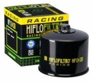 Фильтр масляный Hiflofiltro HF124RC