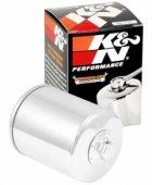 Масляный фильтр K&N KN-171C для Harley-Davidson аналог 63731-99, 63731-99A, 63798-99