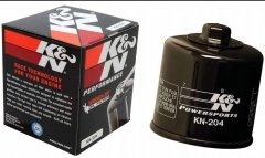 Масляный фильтр K&N для мотоциклов KN-204