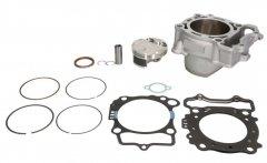 Комплект цилиндр и поршень Yamaha YZ 250 F 14-15, Yamaha WR 250 F 15-17 STD=77MM (Athena P400485100049)