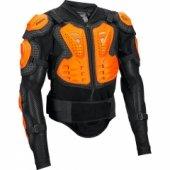 Моточерепаха FOX Titan Sport Jacket Orange XXL