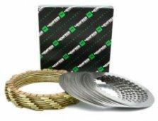 Комплект дисков сцепления NEWFREN F1650AC - HONDA CRM 250R 89-93, TRX 400, XR400