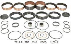 Pivot Works PWFFK-T04-531 - ремонтный комплект передней вилки KTM MXC/SX/EXC/SX-F 125/200/250/300/450/525 2003-2005