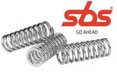 Комплект пружин сцепления для Honda CA 125, CBR 125 2004-2012, CBF 250  2004-2006, NX 250 1988-1995