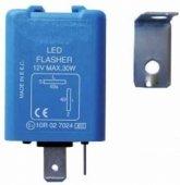 Реле поворотов LED MotoPro 170-10