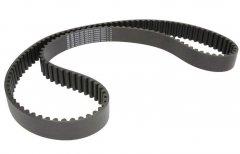 Ремень приводной Harley-Davidson 126 зубов x 1 1/2 дюйма (Contitech HB126)