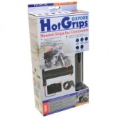 Ручки с подогревом Oxford Hot Grips Commuter OF771