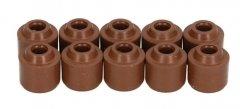 Сальники клапанов Suzuki GSR600 06-10, GSR750 - 11-13, GSX-R1000 - 01-04, 09289-04003 (ATHENA P400485420172)
