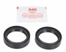 Сальники вилки ARIETE (комплект) ARI169 37*47*11 для BMW R1200GS 2012-2017, R1200RT 2016-2017, замена 31 42 8 532 723