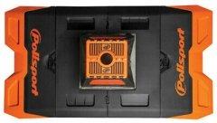 Сервисный мат Polisport Foldable Plastic Pit Mat оранжевый