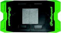 Сервисный мат Polisport Foldable Plastic Pit Mat зеленый