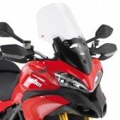 Ветровое стекло Givi D272ST Ducati Multistrada 1200 2010-2012
