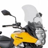 Ветровое стекло GIVI D410ST Kawsaki Versys 650 2010-2014