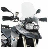 Ветровое стекло BMW F 650 GS / F 800 GS (08-17), F 700GS (13-17) 44X46 см