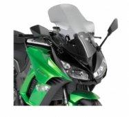 Ветровое стекло KAWASAKI Z1000 SX 2011- 2014 Kappa 4100DK