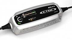 Зарядное устройство CTEK MXS 5.0 для аккумуляторов (56-998)