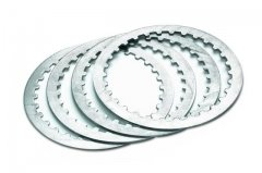 Диски сцепления стальные LUCAS/TRW MES343-8