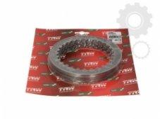 Диски сцепления стальные LUCAS/TRW MES362-8