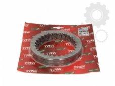 Диски сцепления стальные LUCAS/TRW MES370-9