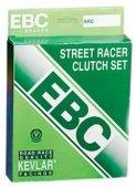 Комплект фрикционных дисков и пружин сцепления EBC SRC093