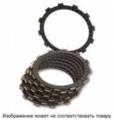 Диски сцепления фрикционные Ferodo FE FCC0107