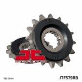 Звезда передняя JT JTF579.17RB