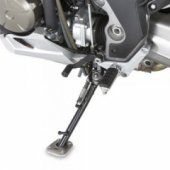 Расширитель подножки Honda Crosstourer 1200 Kappa ES1110K Silver
