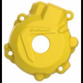 Защита крышки зажигания Polisport Ignition Cover Protector FE 250/350 (14-16) Yellow