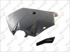 Пластик переднего номера ACERBIS 0002158.020