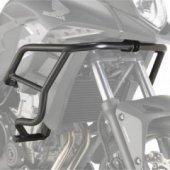 Дуги безопасности Givi TN1121 для Honda CB500X (13-17)