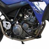 Защитные дуги на двигатель GIVI YAMAHA XT 660 07-08 TN359