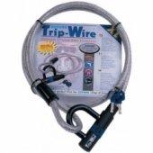 Мотозамок Oxford Trip-Wire 1.6m Silver