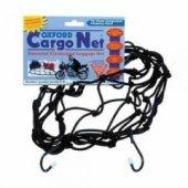 Сетка багажная Oxford Cargo Net Black