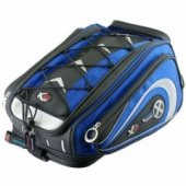 Мотосумка Oxford X30 TailPack Blue