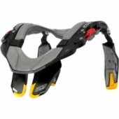 Защита шеи LEATT STX Road Black-Grey L/XL